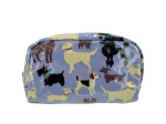 doggy cosmetic bag 38491