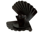 metal shell votive holder