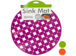 Decorative Round Sink Mat