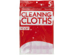 Multi-Purpose Reusable Cleaning Cloths