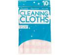 Versatile Reusable Cleaning Cloths