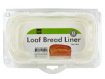 Non-Stick Loaf Bread Baking Liners