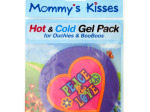Mommy's Kisses Peace & Love Hot & Cold Gel Pack