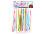 Flexible Straws