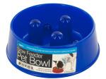 Slow Feeder Dog Food Bowl