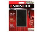 Swiss Tech BLAK Finger Knife