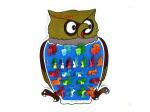 24 piece owl pendant