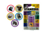 Animal Self-Stampers