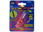 Pulse FX Flashing Zipper Pull