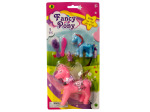Fancy Pony Dolls with Accessories Play Set