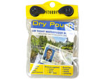 Multiuse Waterproof Dry Pouch 4 Inch x 4.5 Inch