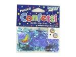 Final Countdown Confetti