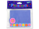 Gerber Daisy place cards, pack of 12