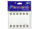 Placecards, pack of 12