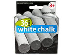 White Chalk Set