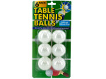 Table Tennis Balls Set