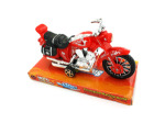 Sports toy motorcycle