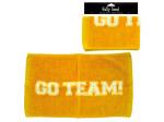 yellw rally towel 093269