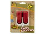 Folding Toy Binoculars