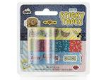 Vibe Squad Super Fun Sticky Tapes