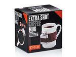 Extra Shot Coffee Mug Trgt