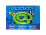 """""""@"""" Sign Round Pool Float"""