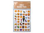 Emoticon Magnet Pack