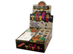 Mythical Creatures Temporary Tattoos Counter Top Display