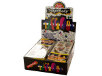 Wacky and Wild Temporary Tattoos Counter Top Display