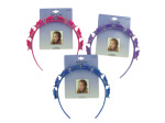 Butterfly Twist and Clip Headband