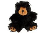 Billy Baby Black Bear Plush Toy