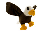 Henry Eagle Plush Toy