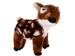 Forest Fawn Whitetail Deer Plush Toy