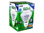Feit 120 W Replacement CFL ECO-Bulb Weatherproof Flood Light