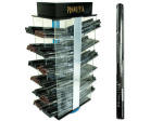 Waterproof Eyeliner Pencil Display