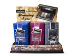 profusion stunning eyes 10 shade eyeshadow palette in counte