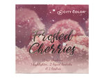 Frosted Cherries Large Makeup Pallet