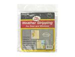 Foam Weather Stripping Tape