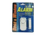 Door & Window Alarm