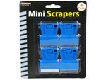 Mini Scrapers