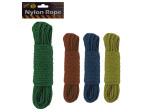 Woven Nylon Rope