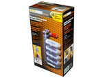 Vertical Fastener Organizer Kit with 4 Assortments Included