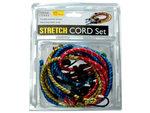 Multi-Purpose Stretch Cords
