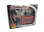 Kitchen play set with stove