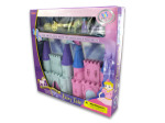 Fairy tale castle set