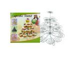 Decorative Metal Cupcake Stand