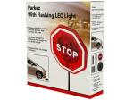 Flashing LED Light Parking Safety Sensor