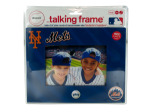 """New York Mets 4"""" x 6"""" recordable frame"""