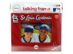 "St. Louis Cardinals 4"" x 6"" recordable frame"