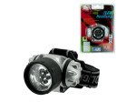 Bright 7 LED Head Lamp